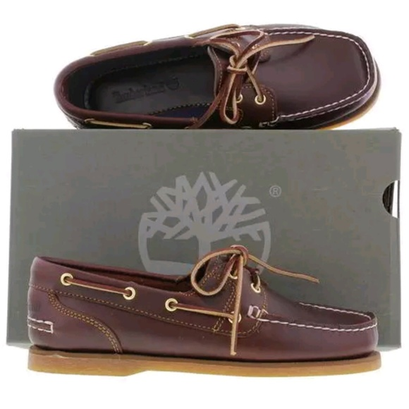 Timberland Shoes   Womens Amherst Boat Shoe   Poshmark
